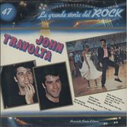 Click here for more info about 'John Travolta - La Grande Storia Del Rock 47 - Sealed'
