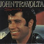 Click here for more info about 'John Travolta - Sandy'