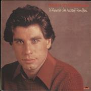 Click here for more info about 'John Travolta - Whenever I'm Away From You'