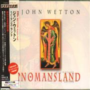 Click here for more info about 'John Wetton - Noman's Land'