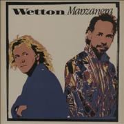 Click here for more info about 'John Wetton - Wetton Manzanera'