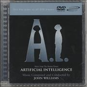 Click here for more info about 'John Williams (Composer) - A.I. Artificial Intelligence'