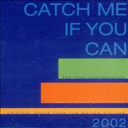Click here for more info about 'John Williams (Composer) - Catch Me If You Can'
