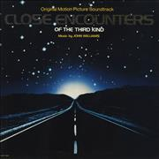 Click here for more info about 'John Williams (Composer) - Close Encounters Of The Third Kind'