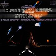 Click here for more info about 'John Williams (Composer) - Close Encounters Of The Third Kind & Star Wars'