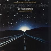 Click here for more info about 'John Williams (Composer) - Close Encounters Of The Third Kind + 7