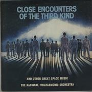 Click here for more info about 'John Williams (Composer) - Close Encounters Of The Third Kind & Other Great Space Music'
