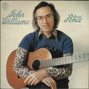 Click here for more info about 'John Williams (Composer) - Guitar Music'