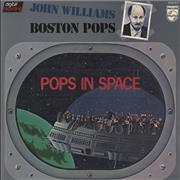 Click here for more info about 'John Williams (Composer) - Pops In Space'