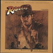Click here for more info about 'John Williams (Composer) - Raiders Of The Lost Ark - 180gram Boulder Vinyl - Sealed'
