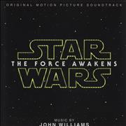 Click here for more info about 'John Williams (Composer) - Star Wars: The Force Awakens - 180gram 3D Vinyl'