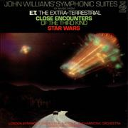 Click here for more info about 'John Williams (Composer) - Symphonic Suites'