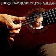 Click here for more info about 'John Williams (Guitarist) - The Guitar Music Of John Williams'