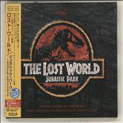 Click here for more info about 'John Williams (Composer) - The Lost World: Jurassic Park'