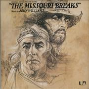 Click here for more info about 'John Williams (Composer) - The Missouri Breaks'