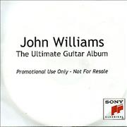 Click here for more info about 'John Williams (Composer) - The Ultimate Guitar Album'