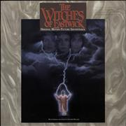 Click here for more info about 'John Williams (Composer) - The Witches Of Eastwick'