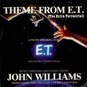 Click here for more info about 'John Williams (Composer) - Theme From E.T'