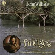 Click here for more info about 'John Williams (Guitarist) - Bridges'