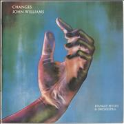 Click here for more info about 'John Williams (Guitarist) - Changes - 2nd'