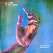 Click here for more info about 'John Williams (Guitarist) - Changes - 1st'