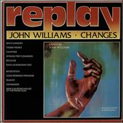 Click here for more info about 'John Williams (Guitarist) - Changes'