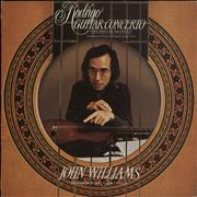 Click here for more info about 'John Williams (Guitarist) - Concierto De Aranjuez'