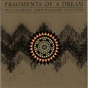 Click here for more info about 'John Williams (Guitarist) - Fragments Of A Dream'