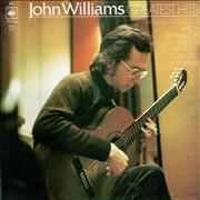 Click here for more info about 'John Williams (Guitarist) - Greatest Hits'