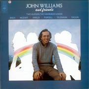 Click here for more info about 'John Williams (Guitarist) - John Williams & Friends'