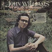 Click here for more info about 'John Williams (Guitarist) - More Spanish Music And Other Favourites'