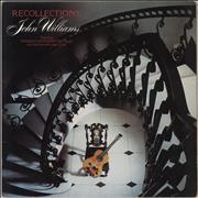 Click here for more info about 'John Williams (Guitarist) - Recollections'