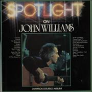 Click here for more info about 'John Williams (Guitarist) - Spotlight on'