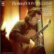 Click here for more info about 'John Williams (Guitarist) - The Best Of John Williams'