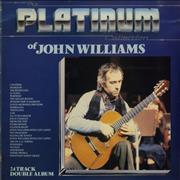 Click here for more info about 'John Williams (Guitarist) - The Platinum Collection'