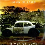 Click here for more info about 'John Wilson - River Of Love'