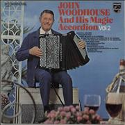 Click here for more info about 'John Woodhouse - John Woodhouse And His Magic Accordion Vol 2'