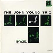 Click here for more info about 'John Young (Jazz) - The John Young Trio'