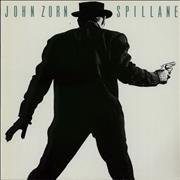 Click here for more info about 'John Zorn - Spillane'