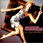 Click here for more info about 'Johnna - In My Dreams'