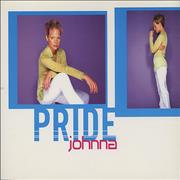 Click here for more info about 'Johnna - Pride'