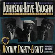 Click here for more info about 'Johnnie Johnson - Rockin' Eighty-Eights'