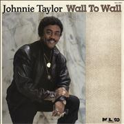 Click here for more info about 'Johnnie Taylor - Wall To Wall'