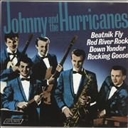 Click here for more info about 'Johnny & The Hurricanes - Beatnik Fly EP'
