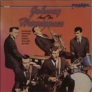 Click here for more info about 'Johnny & The Hurricanes - Johnny & The Hurricanes'