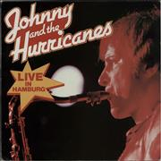 Click here for more info about 'Johnny & The Hurricanes - Live In Hamburg'