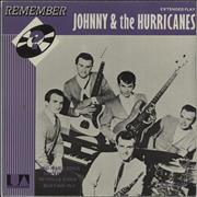 Click here for more info about 'Johnny & The Hurricanes - Remember Johnny And The Hurricanes - P/s'