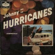Click here for more info about 'Johnny & The Hurricanes - Stormsville - VG'