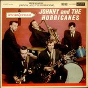 Click here for more info about 'Johnny & The Hurricanes - Stormsville'