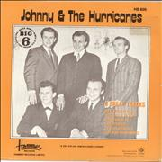 Click here for more info about 'Johnny & The Hurricanes - The Big Six'
